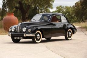 1953 Bristol 401