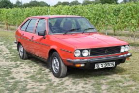 1976 Renault 30
