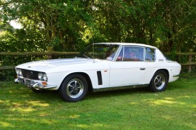 1968 Jensen Interceptor