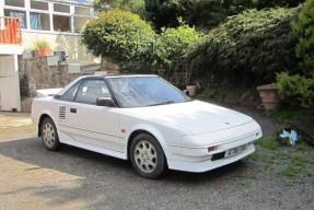 1990 Toyota MR2