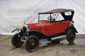 1924 Citroën 5CV
