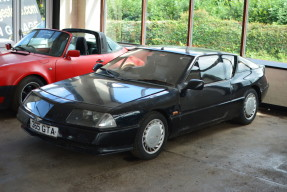 1987 Renault GTA Turbo