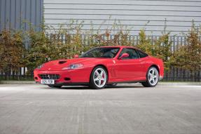 2004 Ferrari 575M