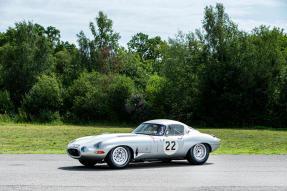 1962 Jaguar E-Type Lightweight