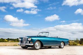 1964 Bentley S3 Continental