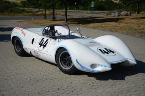 1965 Wolverine LG65