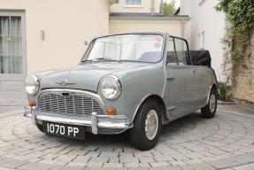 1964 Morris Mini