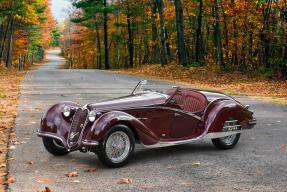 1939 Alfa Romeo 6C 2300