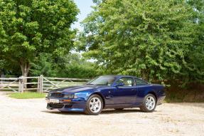 1998 Aston Martin Vantage