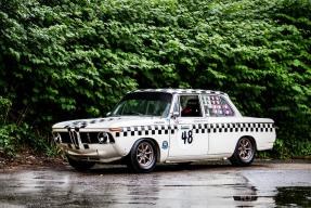 1965 BMW 1800 Ti/SA