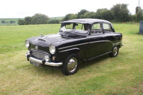 1955 Austin A90
