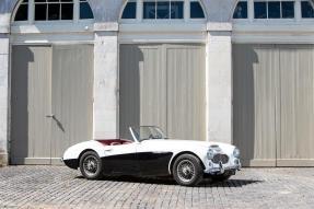 c. 1957 Austin-Healey 100/6