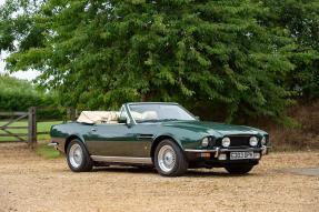 1990 Aston Martin V8