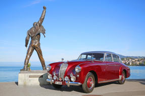 1956 Lagonda 3-Litre