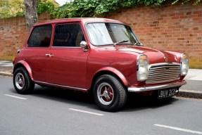 1970 Mini Margrave
