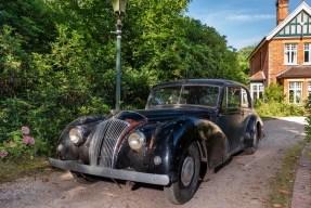 1949 AC 2-Litre