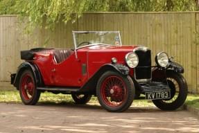 1932 Riley Alpine