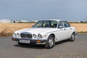 1983 Daimler Double Six