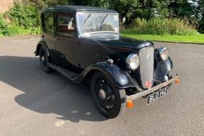 1934 Austin 10