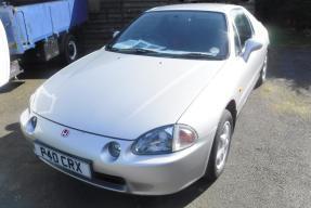 1996 Honda CRX