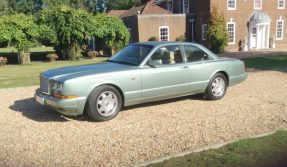 1995 Bentley Continental S