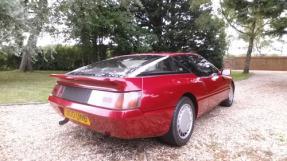1990 Renault GTA