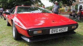 1979 Lotus Esprit