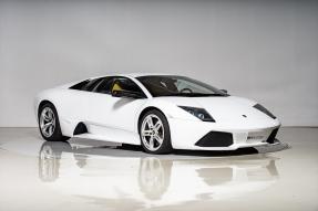 2008 Lamborghini Murciélago