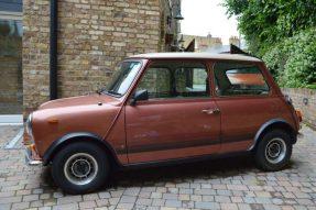 1979 Mini 1100