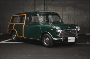 1969 Austin Mini