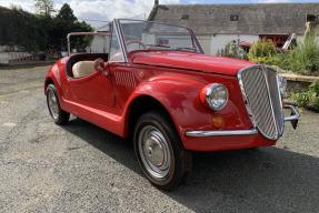1972 Fiat Gamine