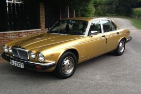 1983 Daimler Sovereign