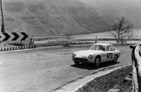 1964 OSCA 1600 GT