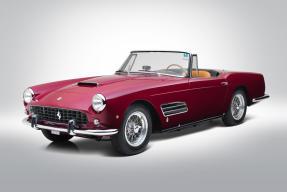 1960 Ferrari 250 GT Cabriolet