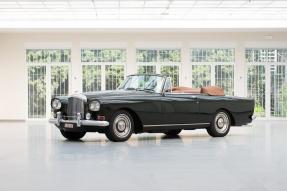 1962 Bentley S3 Continental