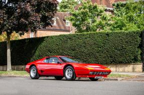 1980 Ferrari 512 BB