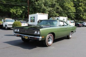 1969½ Plymouth Road Runner