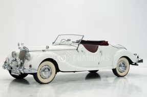 1950 Riley RMC