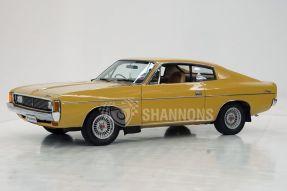 1973 Chrysler Charger