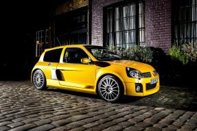 2006 Renault Clio V6