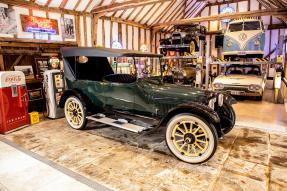 1920 Buick K645