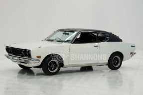 1973 Datsun 180B
