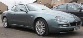 2002 Maserati 4200