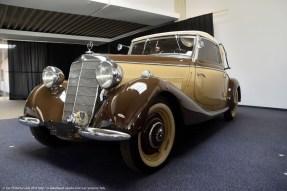 1938 Mercedes-Benz 170