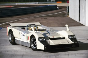 1967 Serenissima 3000SP