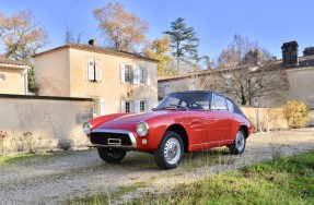 1965 Ghia 1500 GT