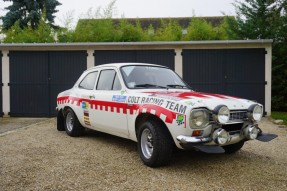 1973 Ford Escort RS1600