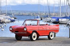 1963 Amphicar Model 770