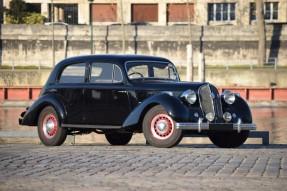 1949 Hotchkiss 686