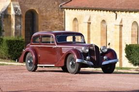 1936 Delahaye 135